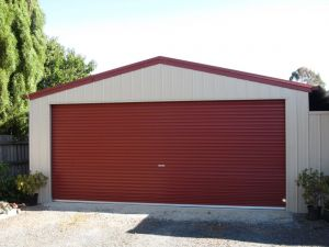 Garages made by A-Line